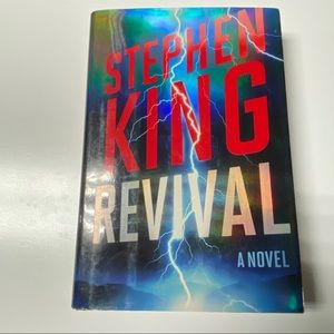 "Stephen King's ""Revival"""